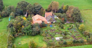 Caz șocant în Olanda: O familie a trăit NOUĂ ani într-o pivniță așteptând sfârșitul lumii