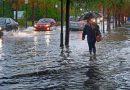 Alertă meteo în Franța: Coduri portocaliu și ROȘU de ploi abundente, furtuni și inundații