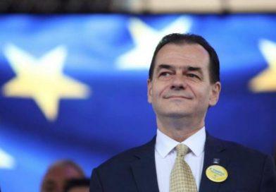 Ludovic Orban a fost desemnat prim-ministru al României – VIDEO