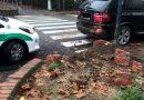 Italia: Poliția a confiscat BMW-ul unei românce. Femeia circula de peste două luni cu numere străine