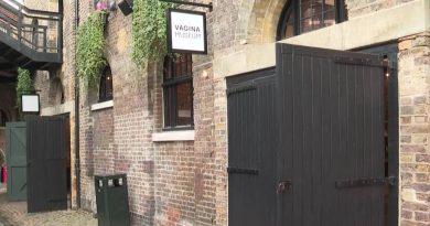 """În Londra se deschide """"Muzeul Vaginului"""". Jumătate dintre britanici nu sunt în stare să-l localizeze"""