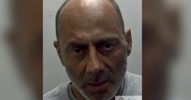 Recidivist din Călărași, condamnat pe viață în Anglia pentru asasinarea unui conațional