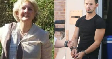 Artistă britanică, ucisă cu ciocanul de un român. Bărbatul a fost condamnat la închisoare pe viață