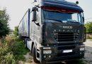 TURDA: Firmă de transport rutier de mărfuri, special înființată pentru trafic de migranți