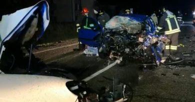 ITALIA: Două românce, mamă și fiică, au murit într-un cumplit accident rutier