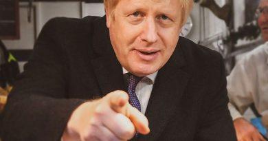 """Boris Johnson: """"Noile restricţii impuse în Anglia ar putea fi menţinute şase luni"""""""