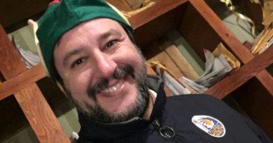 """ITALIA: Salvini consideră a fi """"terorism"""" publicarea zilnică a datelor privind cazurile de coronavirus"""