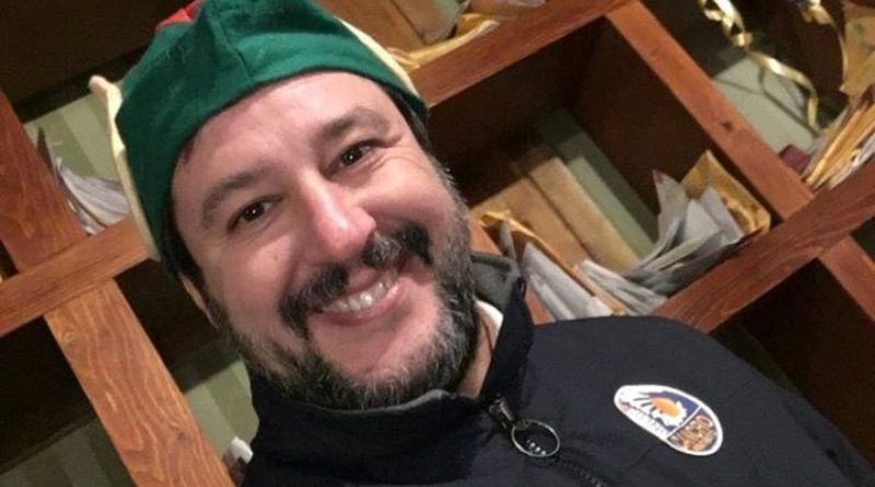 Protest masiv la Roma împotriva lui Salvini. Se așteaptă cel puțin 100.000 de participanți