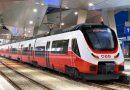 Veste bună: Tren direct între Satu Mare și Viena, începând cu 15 decembrie