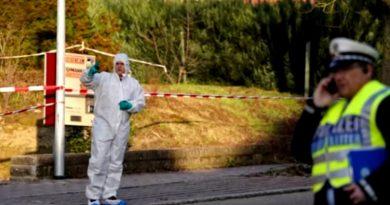 Atacul sângeros din Germania: Criminalul este un neamț care și-a ucis și părinții