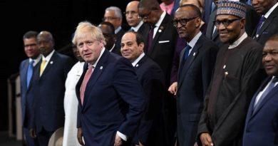 Boris Johnson: După Brexit, Marea Britanie va fi mai deschisă imigranților din Africa. Europenii nu vor fi favorizați