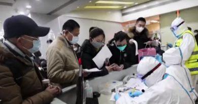 Germania introduce noi măsuri pentru a preveni răspândirea coronavirusului