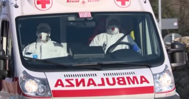 """ITALIA: Românii cu simptome de coronavirus, rugați să nu se ducă singuri la medic: """"Apelați numerele verzi!"""""""