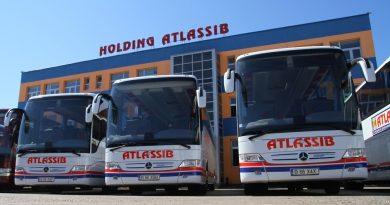 Atlassib suspendă cursele cu oprire în orașele cu coronavirus din Italia