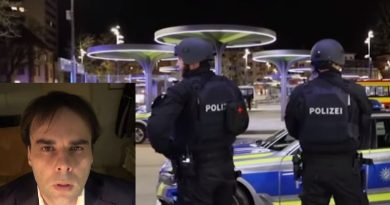 Teroare în Germania: Un bărbat a ucis mai multe persoane în două localuri din Hanau
