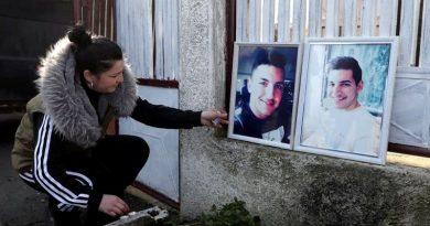 Părinții tânărului decedat în Germania au auzit din casă focurile de armă care le-au ucis fiul