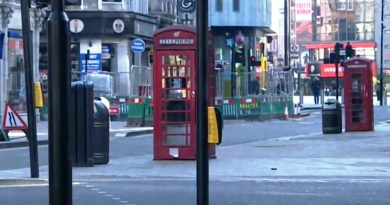 Marea Britanie: Cetățenii trebuie să se pregătească pentru o lungă perioadă de izolare la domiciliu