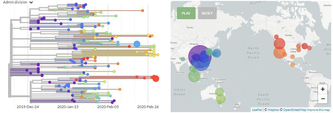 Germania Ar Putea Fi Primul Focar European De Coronavirus Harta