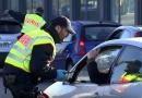 """GERMANIA: Lista """"zonelor de risc"""" din România a fost din nou actualizată"""