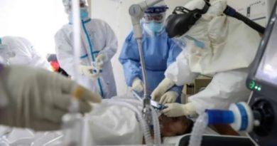 MAREA BRITANIE, consultant guvern: Contagierile ar putea ajunge la 50.000 şi decesele la peste 200 într-o singură zi
