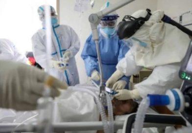 GERMANIA a depășit pragul de 10.000 de morți cauzate de coronavirus