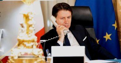 """Restricțiile continuă în ITALIA până pe 3 mai. Premierul: """"O decizie dificilă, dar necesară"""""""