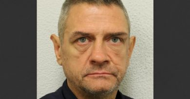 LONDRA: Șase luni de închisoare pentru un bărbat care a tușit spre un polițist. Prima condamnare într-un incident legat de COVID-19