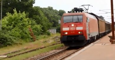 GERMANIA: Trenuri speciale pentru a aduce paste din Italia