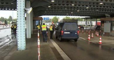 CEHIA și-a redeschis frontierele cu Austria și Germania. Se cere dovada testării negative la noul coronavirus