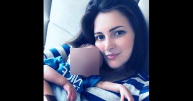 Italianca care și-a izbit bebelușul de podeaua unui hotel din Timișoara, trimisă în judecată