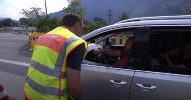 Austria își redeschide granițele cu vecinii cu excepția Italiei. Liberă circulație, fără teste sau carantină
