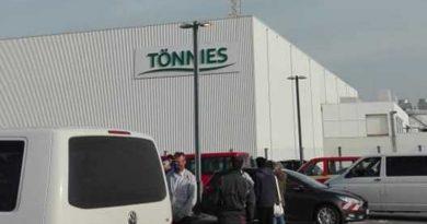 GERMANIA: Sforarul de Dâmbovița care duce măcelari la Tönnies
