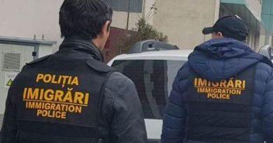 COVID-19 a salvat de la extrădare un imigrant ilegal din România condamnat în Italia pentru trafic de droguri