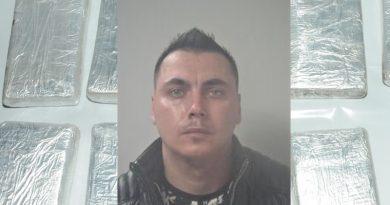 Român, condamnat în Anglia. Cocaină de 1.200.000 £, sub paravanul unei afaceri fantomă