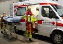LUXEMBURG: Un șofer român de camion s-a înecat în apele unui râu