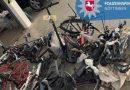GERMANIA: Șase români, anchetați pentru furturi de biciclete și unelte în valoare de 30.000 €