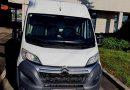Român din Austria, prins la frontieră cu mașina firmei primită în loc de salariu