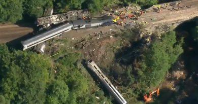 MAREA BRITANIE: Trei persoane au murit în accidentul de tren produs în Scoția – VIDEO