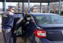 Control frontieră: Român căutat cu mandat de arestare emis de Germania, reținut la Petea