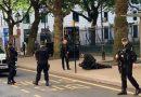 """""""Incident major"""" în Anglia: Mai multe persoane au fost atacate cu cuțitul în Birmingham"""