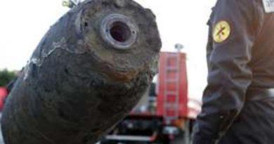 GERMANIA: Mii de persoane, evacuate pentru dezamorsarea unor bombe