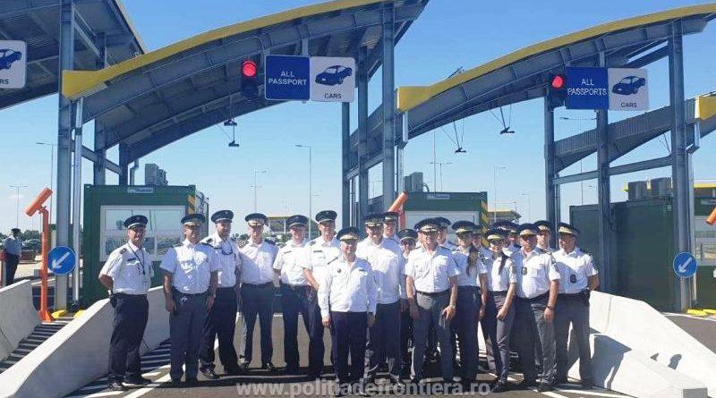 Borş II - Nagykereki, nou punct de trecere a frontierei cu Ungaria
