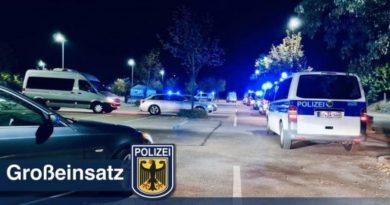 Zeci de percheziții în GERMANIA la firmele care aduc măcelari din Europa de Est