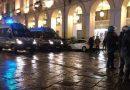 ITALIA: Revoltă împotriva noilor măsuri. Poliția a folosit gaze lacrimogene. În Torino au fost devastate magazine