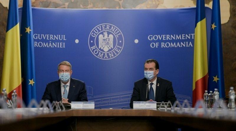 noi restrictii romania | NEWS ROMANIA
