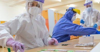 MAREA BRITANIE: Peste 1.300 de persoane diagnosticate eronat cu coronavirus au stat în autoizolare