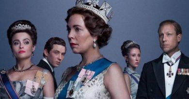 """MAREA BRITANIE: Scandal Casa Regală vs. Netflix provocat de ultimul sezon al serialului""""The Crown"""""""