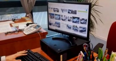 ITALIA: Cinci români, arestați pentru fraudă cu mașini second-hand într-o afacere de 8,5 milioane de euro