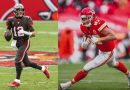 FOTBAL AMERICAN: Super Bowl între Tampa Bay Buccaneers și Kansas City Chiefs