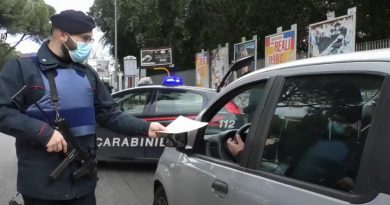 ITALIA prelungește interdicția de călătorie între regiuni până pe 27 martie